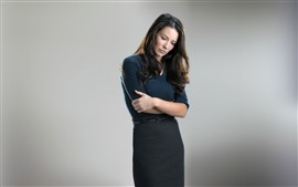 Preview wallpaper Evangeline Lilly 03