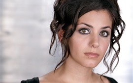 Preview wallpaper Katie Melua 02