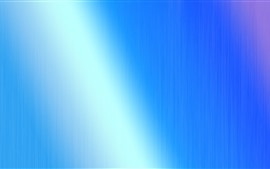 Preview wallpaper Blue and purple background, abstract, glare