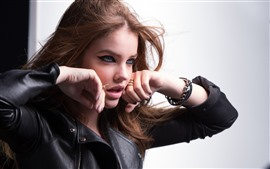 Preview wallpaper Barbara Palvin 21