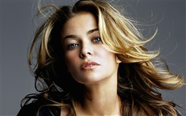 Preview wallpaper Carmen Electra 03