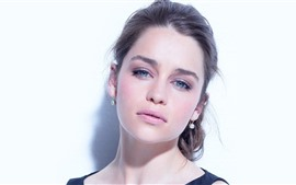 Preview wallpaper Emilia Clarke 08