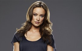 Preview wallpaper Olivia Wilde 10