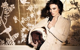 Preview wallpaper Keira Knightley 18