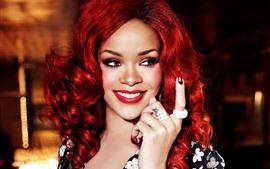 Aperçu fond d'écran Rihanna 18