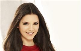 Vorschau des Hintergrundbilder Kendall Jenner 08