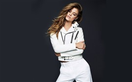 Preview wallpaper Nina Agdal 08