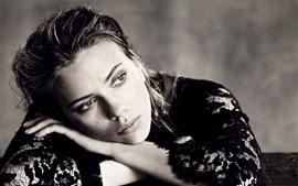 Aperçu fond d'écran Scarlett Johansson 46