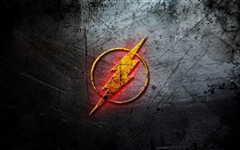 Flash, logotipo