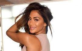 Preview wallpaper Nicole Scherzinger 58