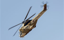 Preview wallpaper SA-330 Puma helicopter