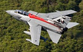 预览壁纸 轰炸机,战斗机,飞行,速度
