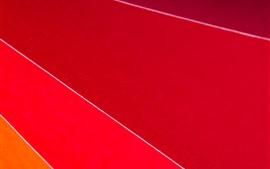 Vorschau des Hintergrundbilder Form, rot, abstrakt