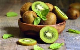Quivi fresco, frutas