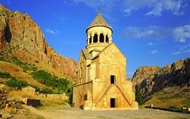 Monastère Noravank, Arménie